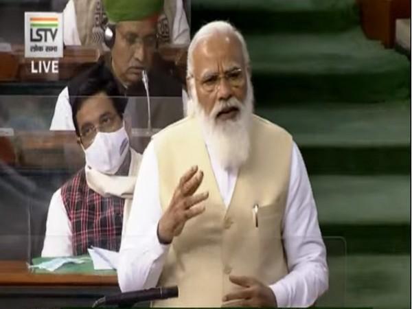 Urdu Bulletin: PM Modi's reply in Parliament, Priyanka Gandhi's Kisan Mahapanchayat visit displayed prominently