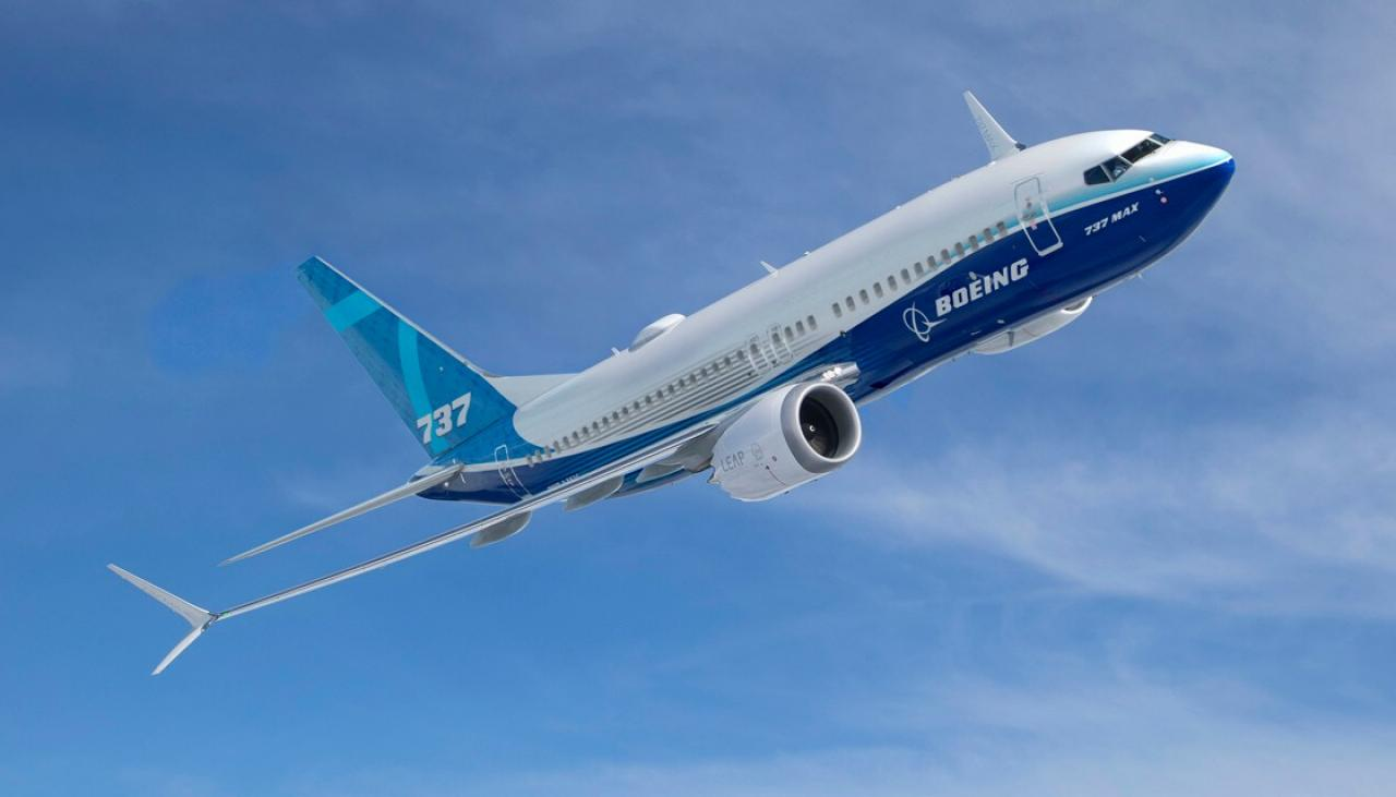 International panel report faults FAA approval of Boeing 737 MAX