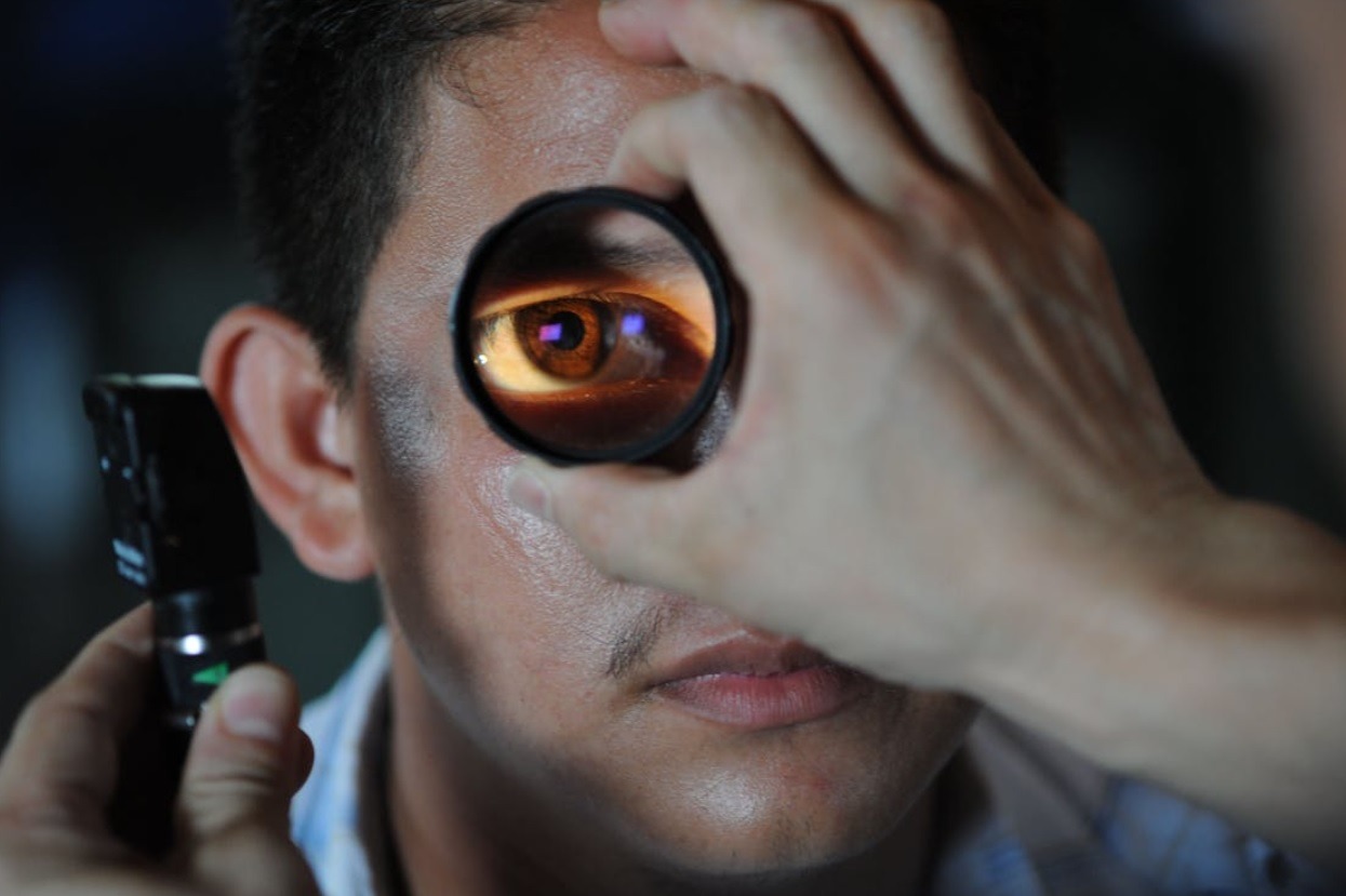 NZ eye care company oDocs set up branch in Borneo