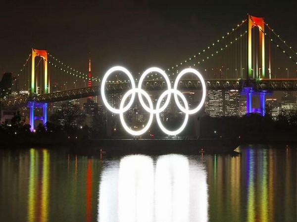 Japan PM Yoshihide Suga reassured by G7 leaders on decision to host Tokyo Olympics