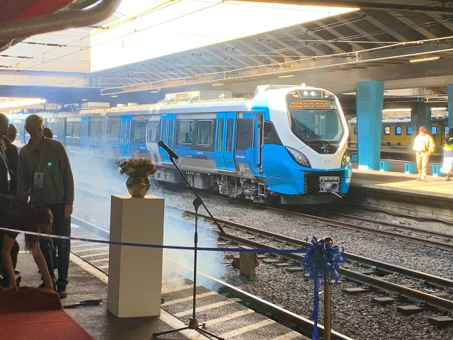 PRASA resumes limited operations, urged commuters to arrive at stations earlier for screening time