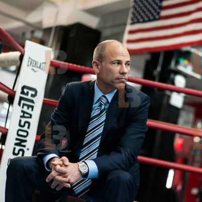 UPDATE 3-Michael Avenatti is sued for allegedly siphoning paraplegic's $4 mln settlement