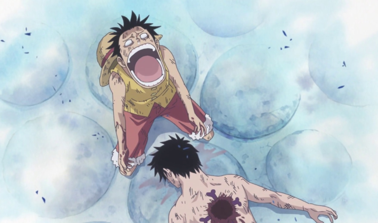 One Piece Chapter 993 to focus on Luffy-X Drake's meeting, Shonen Jump's  Twitter announcement | Entertainment