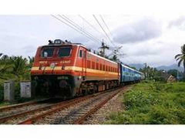 South Western Railway operates special trains to ferry stranded migrant workers, students