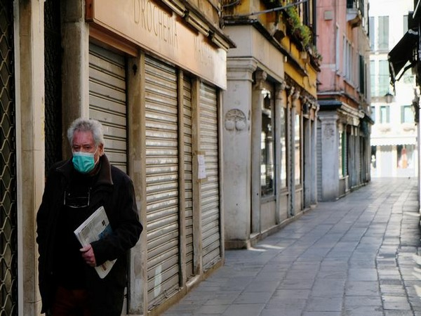 The Latest: Rome region warns of possible new lockdowns