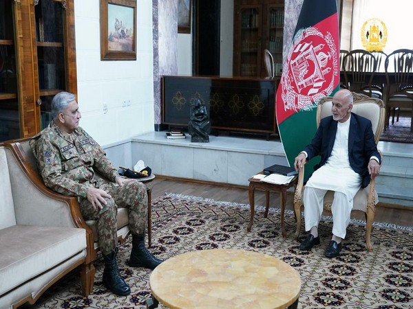 Pakistan should play sincere role in Afghan peace process, says President Ghani