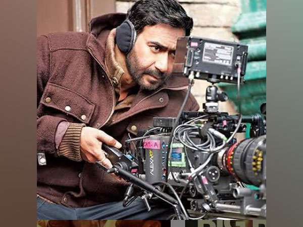 Ajay Devgn talks about getting his OTT mantra correct