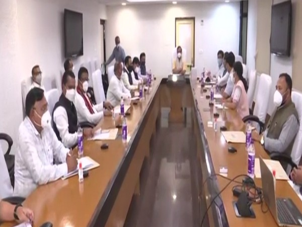 Assam CM Himanta Sarma chairs first Cabinet meet, announces new measures to tackle COVID surge
