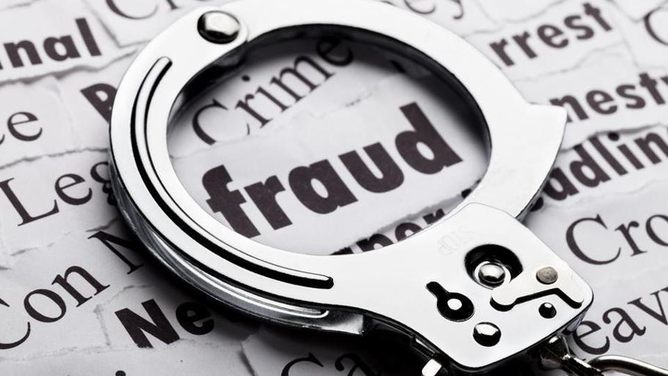 Businessman loses Rs 11 crore to fraudsters, 2 held from Delhi