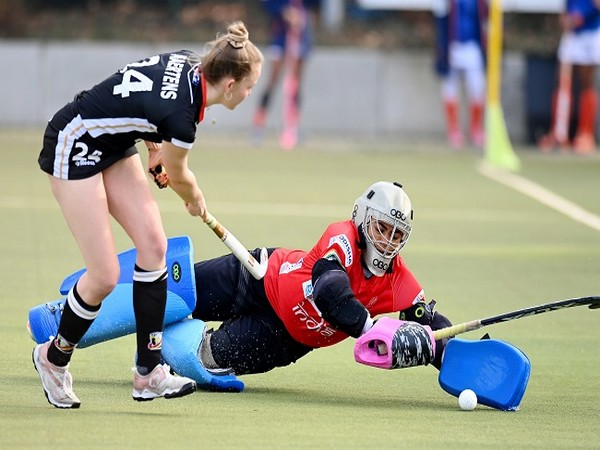 Wasn't happy with my performance in 2016 Olympics: Women's hockey team vice-captain Savita Punia