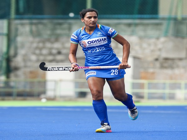 Japan will stage Tokyo Olympics safely: India hockey captain Rani Rampal