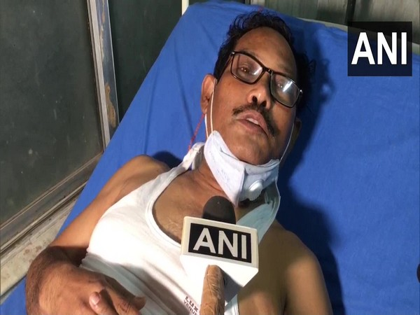Bengal BJP MP alleges attack by 'TMC goons', says 'no rule of law' in state