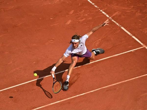 Tsitsipas edges past Zverev in five-set thriller to enter maiden French Open final
