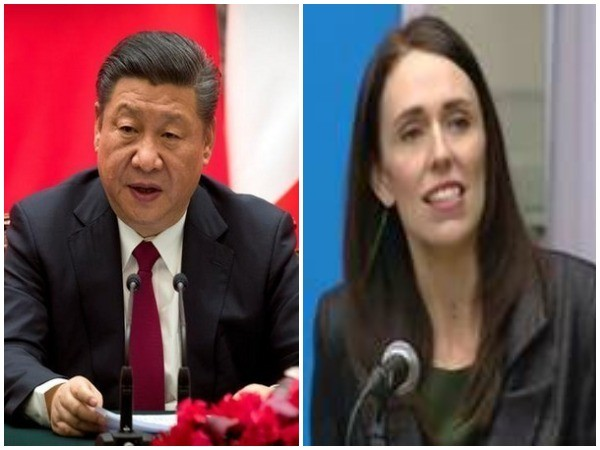 After perplexing silence over China's dismal human rights, New Zealand waking up to reality