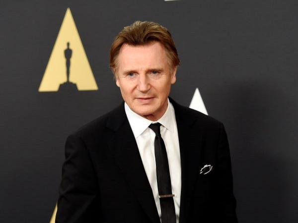 Liam Neeson shuts down rumours about starring in 'Obi-Wan Kenobi'