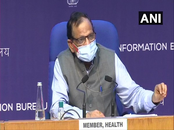 No need to panic over change in gap between two Covishield doses: Dr VK Paul