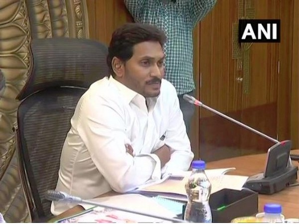 Andhra Pradesh-Y S Jagan Mohan Reddy govt presents its first budget