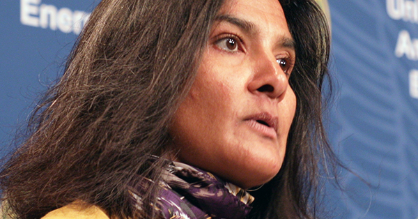 Dr. Rita Baranwal becomes first female to lead Office of Nuclear Energy