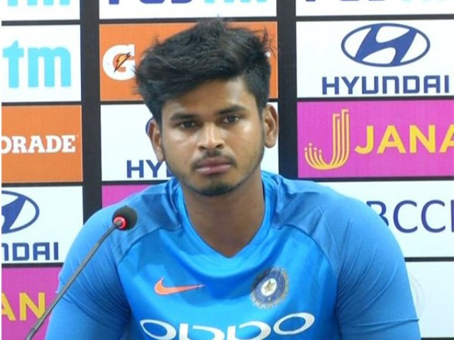 I am flexible batting at any position, can't demand number 4 spot: Iyer