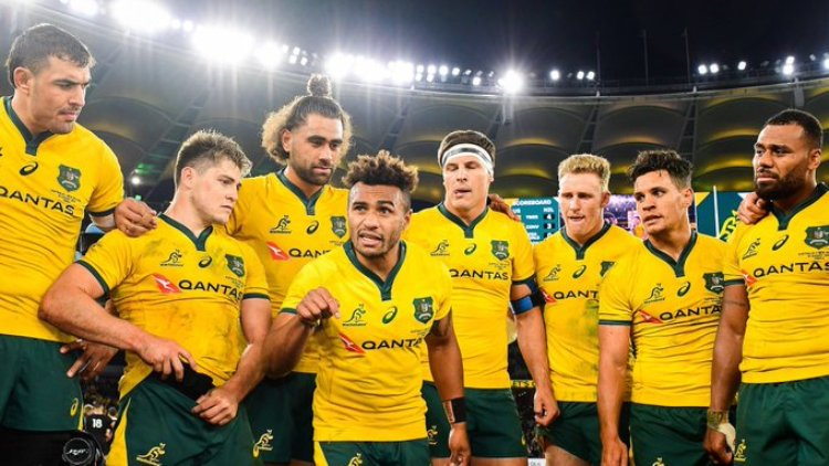 Rugby-Pocock says expecting blowouts disrespects tier two teams