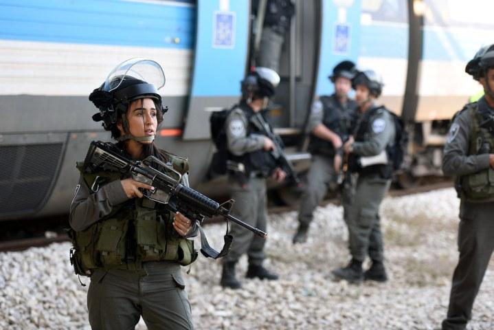 Israel arrests Palestinian official in east Jerusalem Israel arrests
