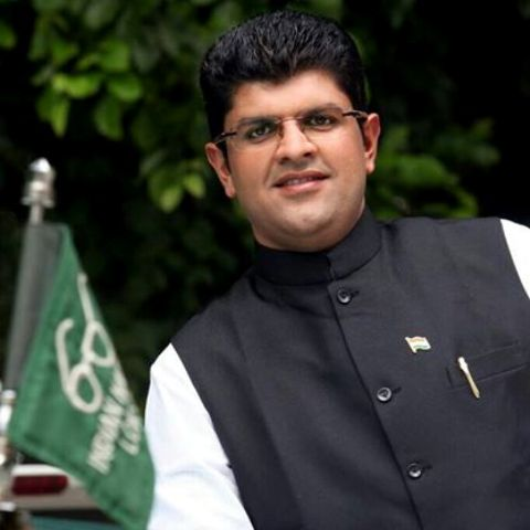 Hry Orbital Rail Corridor will open new avenues of devp in NCR: Dushyant Chautala
