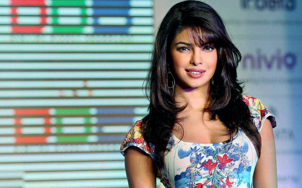 Priyanka Chopra Jonas inks 'multimillion-dollar' TV deal with Amazon