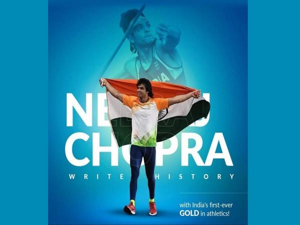 Tata AIA Life names Neeraj Chopra as brand ambassador