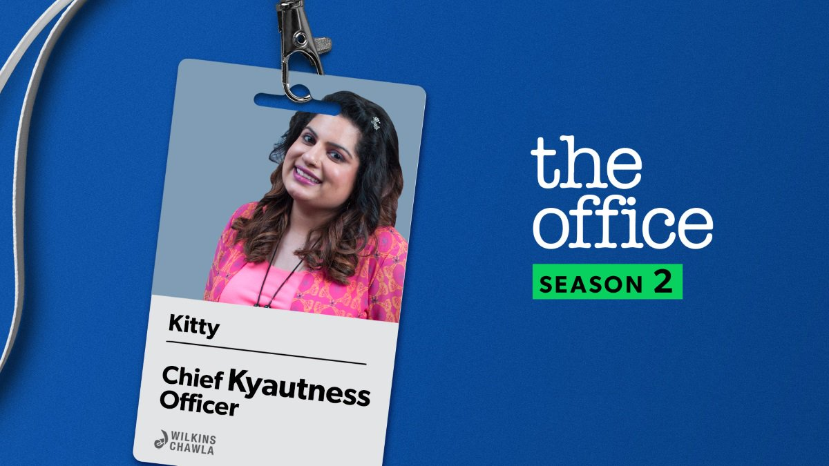 Mallika Dua joins 'The Office' season two