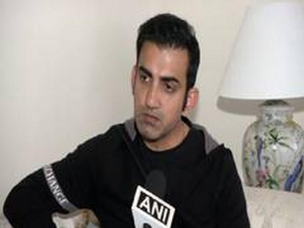 IPL 13: Gambhir believes players won't be afraid of coronavirus cases
