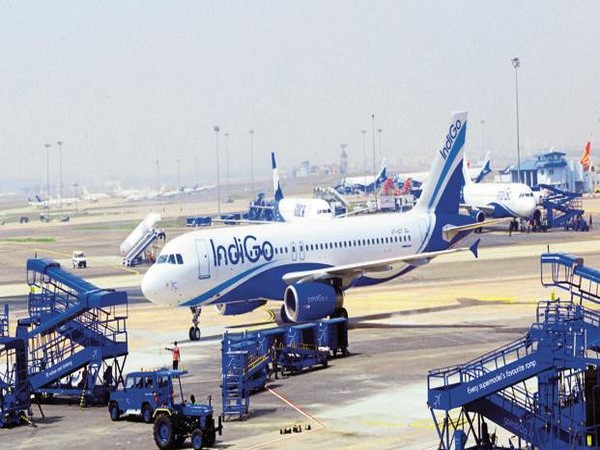 IndiGo airlifts 2,717 oxygen concentrators from 5 countries to India
