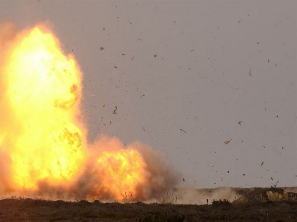 Afghanistan: Blast in Kandahar kills 2 civilians