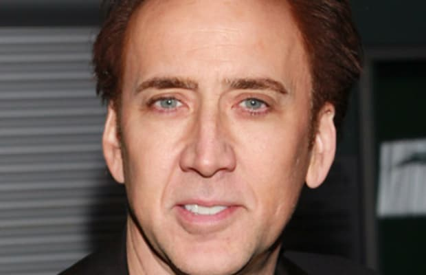 Nicolas Cage's Joe Exotic series heads to Amazon