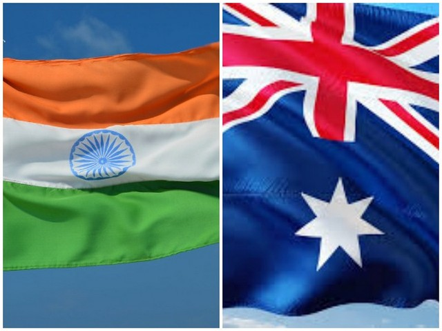 India, Australia to hold 2+2 ministerial dialogue today