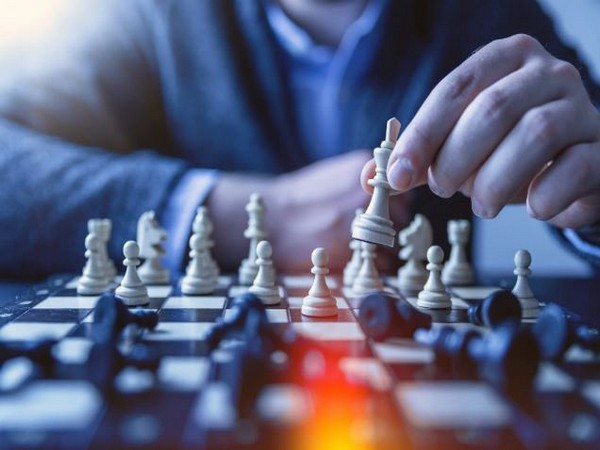 India to square off against Ukraine in quarters of Online Chess Olympiad