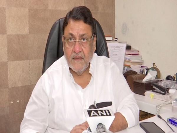 NCP leader Nawab Malik ensures speedy investigation in Mumbai's Sakinaka rape case