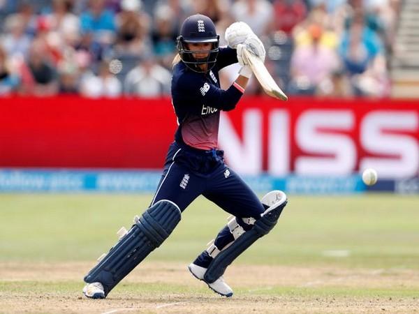 Danni Wyatt returns as England name squad for New Zealand ODIs