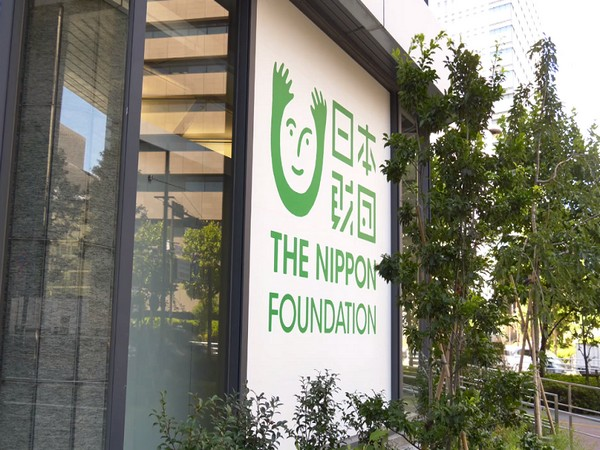 Japan's Nippon Foundation commits social upliftment in Asia