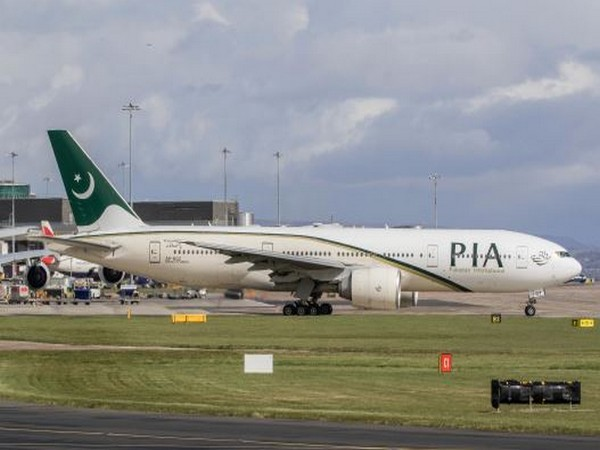 Pakistan International Airlines denies plans to resume flights to Kabul from Monday