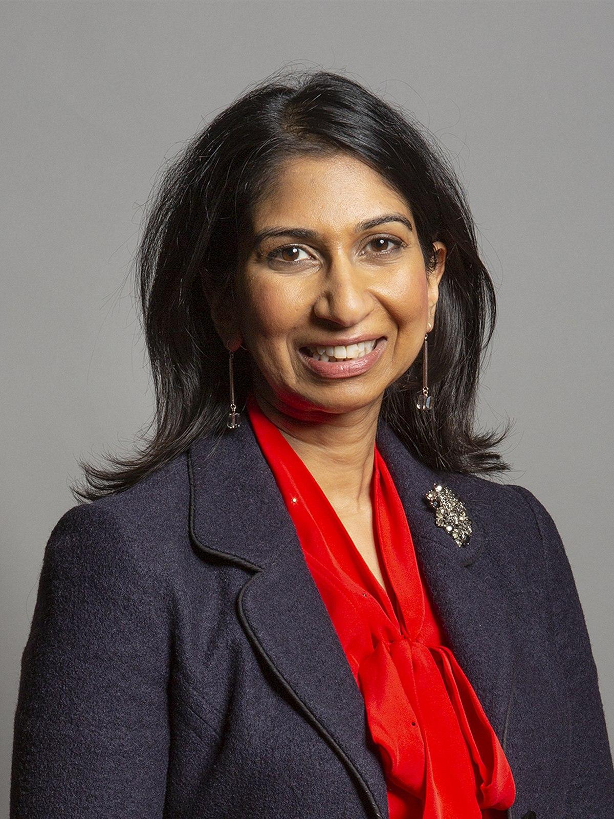 Indian-origin minister back in UK Cabinet after maternity leave