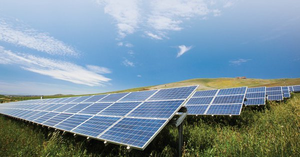 US pledges funding to help Egypt move to solar power
