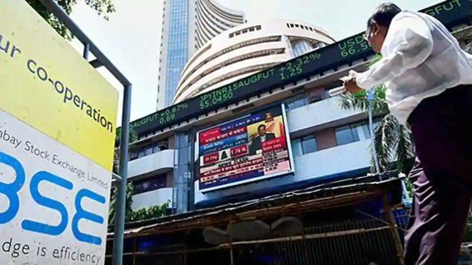 Sensex crosses 35K mark, nifty rose to 10,591