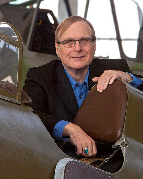 UPDATE 3-Space firm founded by billionaire Paul Allen sold to new owner
