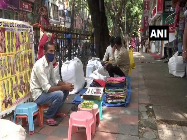 Bengaluru henna artists face hardships even during Unlock