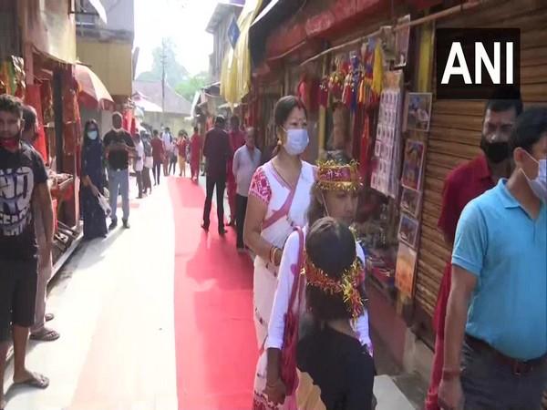 Mathura's Banke Bihari Temple closed for devotees