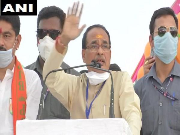 Article 370 revoked in J-K under PM Modi's leadership: Madhya Pradesh CM