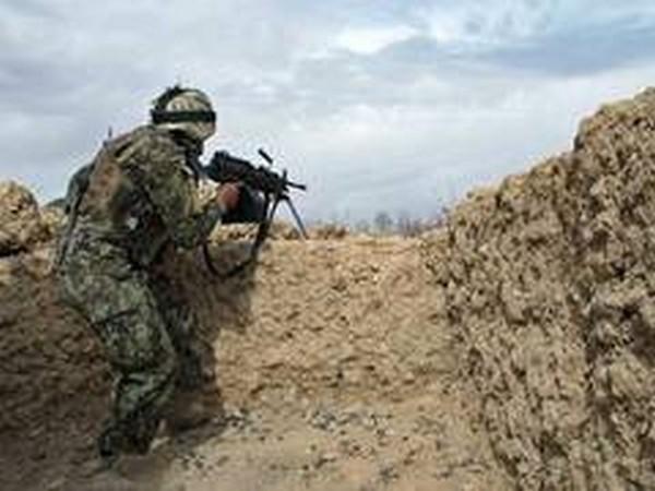 Azerbaijan accuses Armenia of violating ceasefire, shelling Ganja city which caused civilian casualties