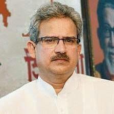 Shiv Sena to contest around 50 seats in Bihar: Anil Desai