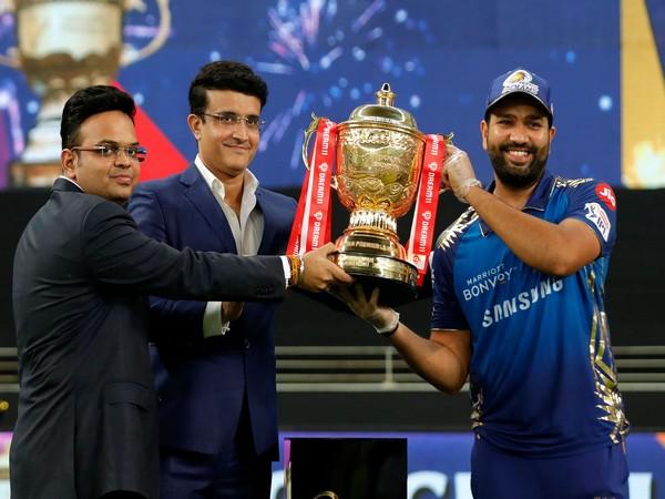 IPL 13: Mumbai Indians can win T20 World Cup, reckons Michael Vaughan
