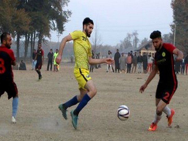 Real Kashmir FC promotes grassroots football with extensive outreach programme